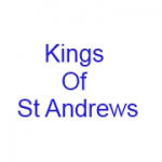 Kings Of St Andrews