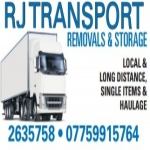 Rj Transport Removals And