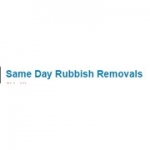 SAME DAY RUBBISH REMOVALS