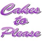 Cakes To Please