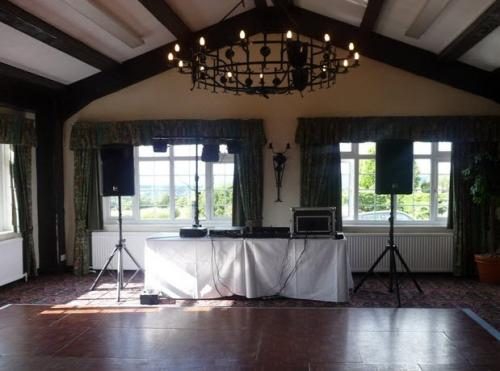 Moorside Grange Hotel - Wedding