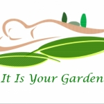 It Is Your Garden