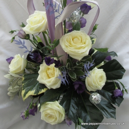 Gift arrangements from £20