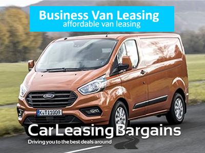 Van Leasing