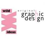 Wild Ideas Original Graphic Design
