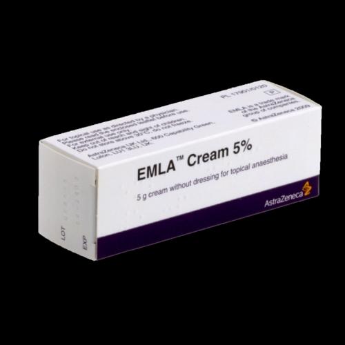 EMLA Cream 5% 5g