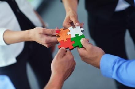 Team Building Problem Solving Training
