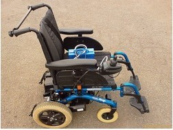 Fantastic top quality used Mobility Powerchairs supplied by Newbury Mobility.co.uk