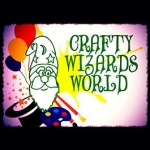 Crafty Wizards World