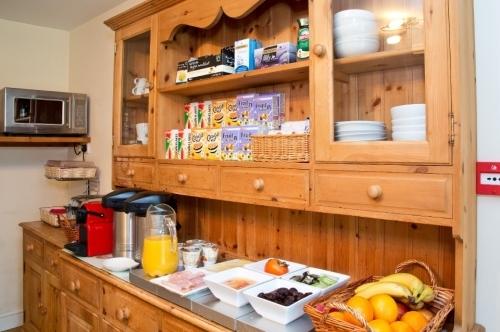Breakfast in Maidstone