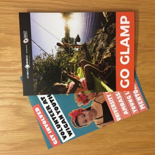 5000 A5 Leaflets