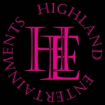 Highland Entertainments Mobile Disco Inverness and The Scottish Highlands