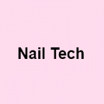 Nail Tech - beauty salons