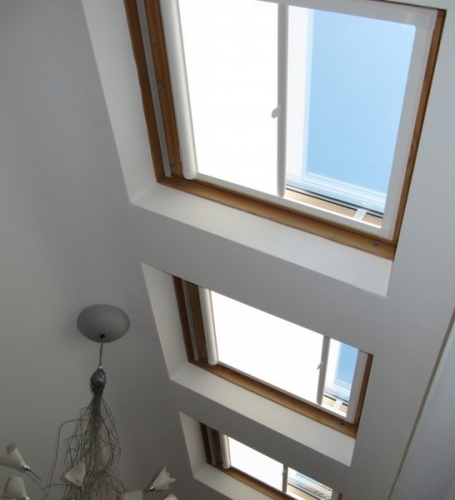 Made to measure velux roof blinds in Rustington, West Sussex
