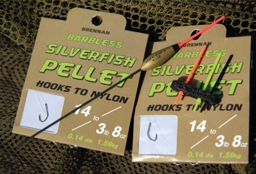 Coarse Fishing terminal tackle from Lionels Tackle Shop