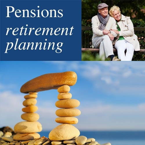 Pensions Burnley