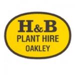 H & B Plant Hire Ltd