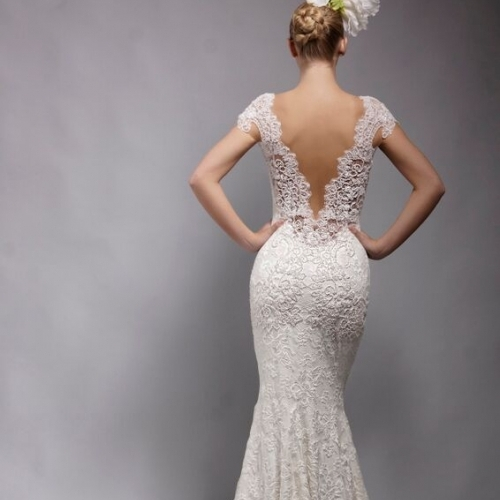 Exclusive to TDR Bridal