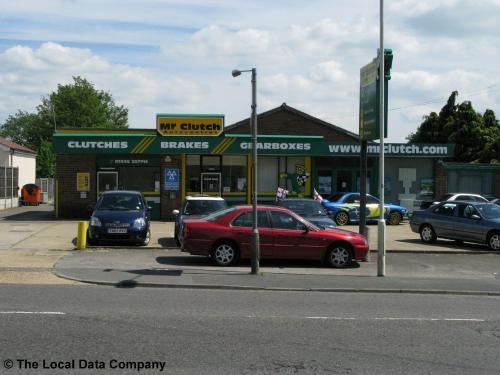 Motex Car Parts Chelmsford
