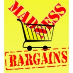 Madness Bargains - office furniture