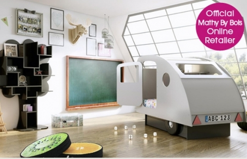 Mathy By Bols Childrens Beds Caravan