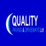 Quality Paving Services