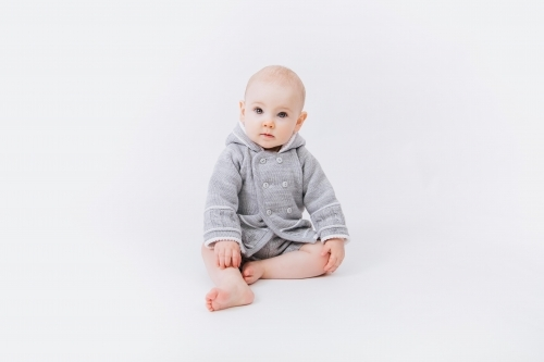 Dandelion Clothing, baby girl, Spanish knitwear
