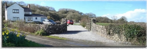 Gower Peninsula Self Catering Holiday Cottage