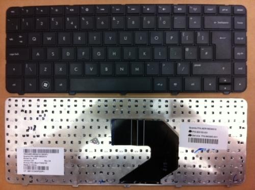 Hp Pavilion G6 Keyboard Uk