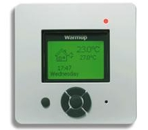 Warmup XSTAT Thermostat