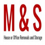 M&S Removals