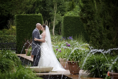 Roundhay Park Wedding