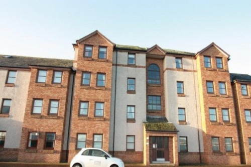 Flats to rent in Edinburgh