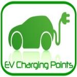 E V Charging Points