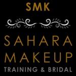 SaharaMakeup - Asian Bridal Makeup & Training
