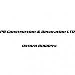 Construction & Decoration Ltd