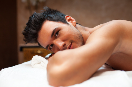 Body to Body Sensual Massage for Men in Kent