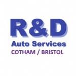 R & D Auto Services
