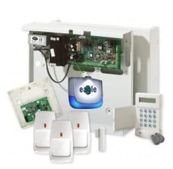 Honeywell Galaxy Wireless Alarm Bells Only