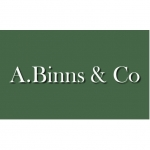 A Binns & Co Tree Surgeons