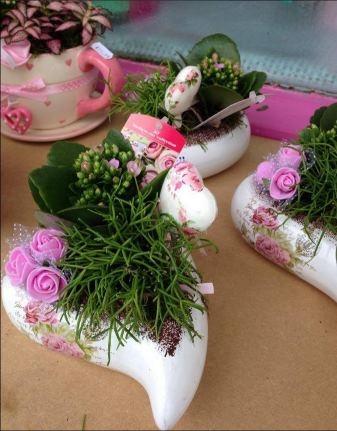 Floral Centrepieces Warwickshire