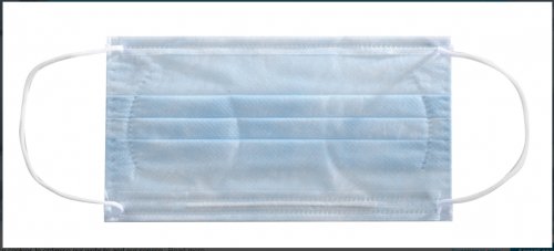 Type IIR Surgical masks