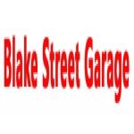 Blake Street Garage