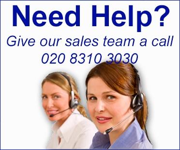 Need Help Phone 020 8310 3030