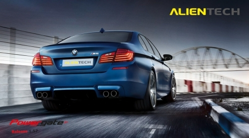 Bmw M5 Remapping