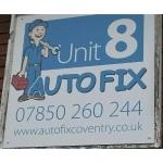 Autofix Ltd