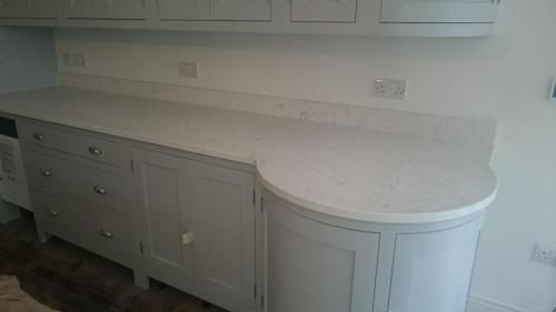 Ita Carrara With Curves