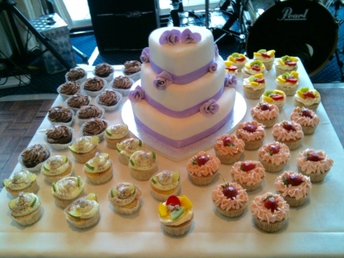 caribbean wedding cake makers uk caribbean cupcakes amp cakes cake makers in 12394