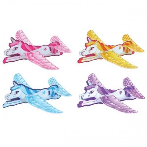 Flying Unicorn Gliders