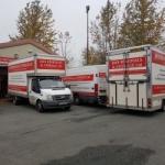 Jays Removals and Storage Ltd